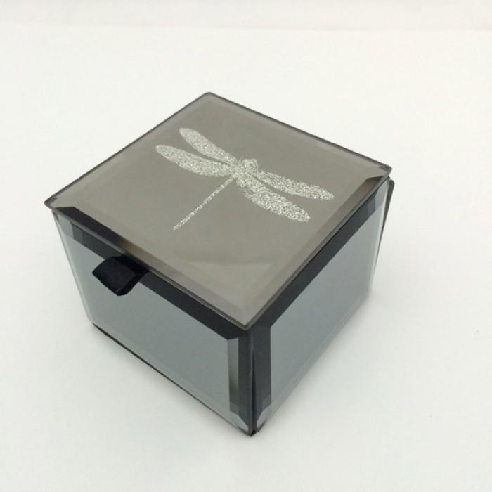 Dragonfly Jewellery Box