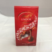 Lindt Milk Chocolate 125g