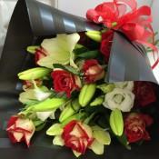 Roses – Bouquet (9)