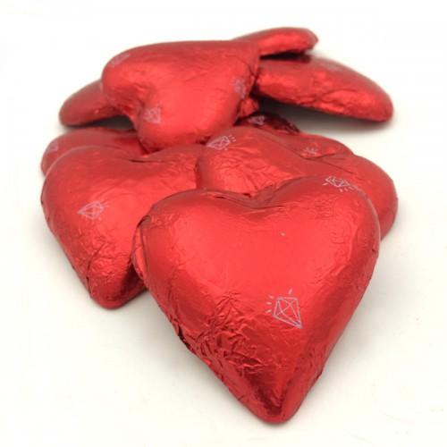 Donovan Chocolate Heart